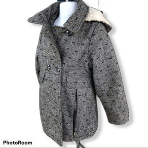 Osh Kosh B'Gosh | Girls Hooded Coat